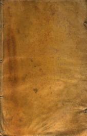 Agustini Barbosae, J.V.D. lusitani ... Collectanea doctorum, tam veterum quan recentiorum, in Iux pontificum uniuersum: tomus primus, in quo duo priores decretatium libri continentur