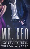 Download Mr  CEO Book