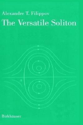 The Versatile Soliton PDF