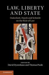 Law  Liberty and State PDF