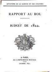 Comptes rendus par les ministres: Volume11
