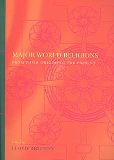Major World Religions Book