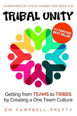 Tribal Unity  paperback
