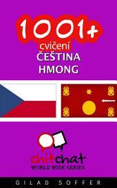 1001+ Cvičení Čeština - Hmong