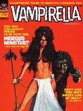 Vampirella (Magazine 1969 - 1983) #10