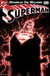 Superman (1986-) #212