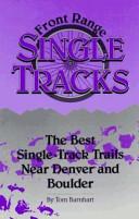 Front Range Single Tracks PDF