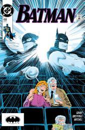 Batman (1940-) #459