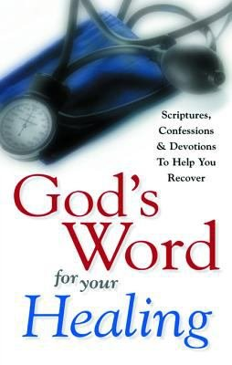 God s Word for Your Healing PDF