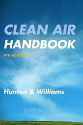 Clean Air Handbook: Edition 4