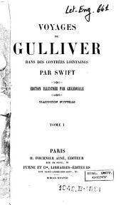 Voyages de Gulliver Dans Des Contrées Lointaines: Volume2