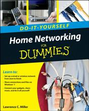 Home Networking Do It Yourself For Dummies PDF