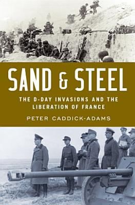 Sand and Steel PDF