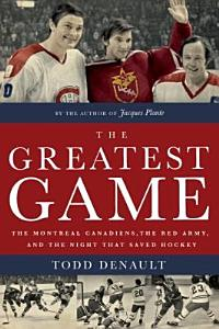 The Greatest Game PDF