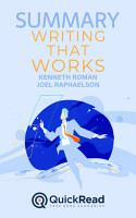 Summary of Writing That Works by Kenneth Roman and Joel Raphaelson PDF