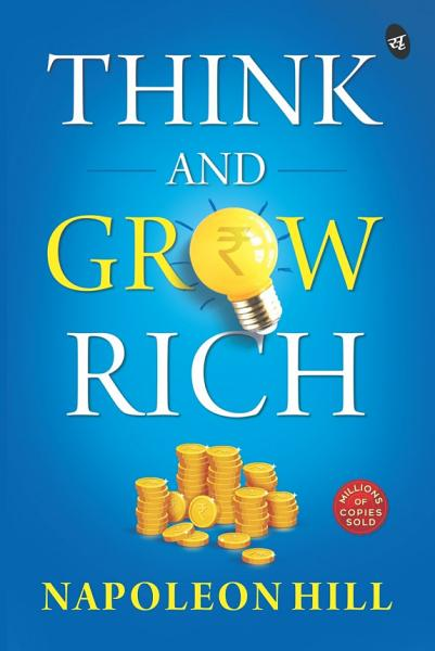 Download Think and Grow Rich Book