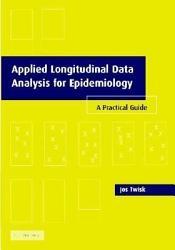 Applied Longitudinal Data Analysis for Epidemiology PDF