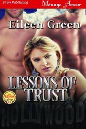 Lessons of Trust