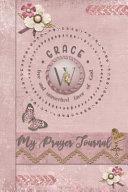 My Prayer Journal  Grace