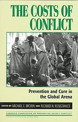 The Costs of Conflict PDF