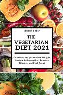 The Vegetarian Diet 2021