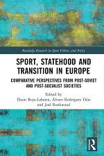 Sport, Statehood and Transition in Europe