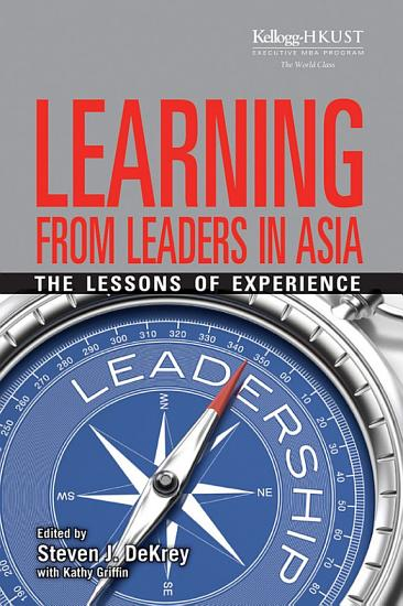 Learning from Leaders in Asia PDF