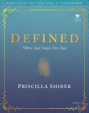 Defined   Teen Girls Bible Study