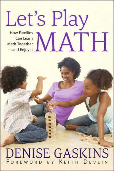 Download Let s Play Math Book