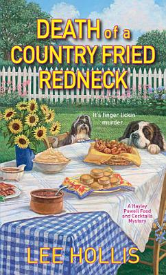Death of a Country Fried Redneck PDF
