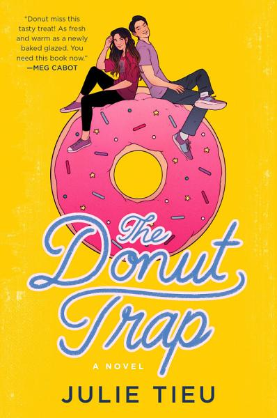 Download The Donut Trap Book
