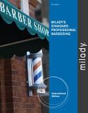 Milady s Standard Professional Barbering