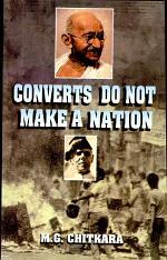 Converts Do Not Make a Nation