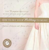 How to Set Your Wedding to Music PDF
