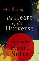 The Heart of the Universe PDF
