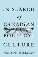 In Search of Canadian Political Culture PDF