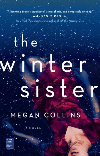 Download The Winter Sister Book