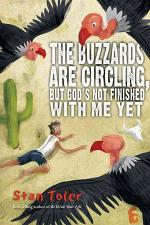 The Buzzards Are Circling, But God's Not Finished with Me Yet