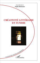 Créativité littéraire en Tunisie