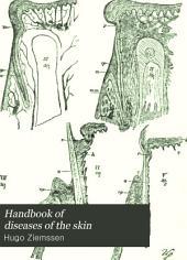 Handbook of Diseases of the Skin