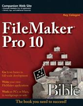 FileMaker Pro 10 Bible