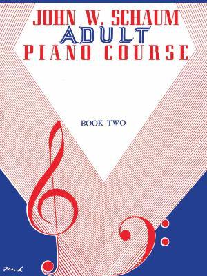 Adult Piano Course  Bk 2 PDF