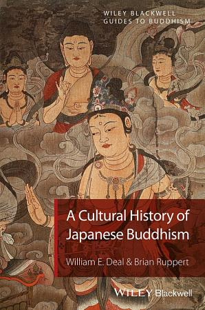 A Cultural History of Japanese Buddhism PDF