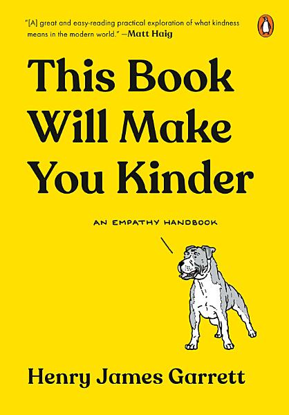 Download This Book Will Make You Kinder Book