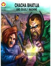 Chacha Bhatija And Deadly Machine English