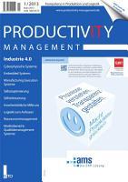 Productivity Management 1 2013   Industrie 4 0 PDF