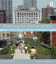 Planning for Sustainability PDF