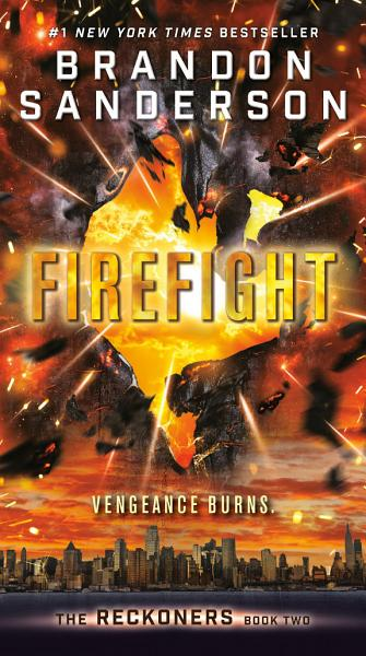 Download Firefight Book
