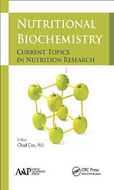 Nutritional Biochemistry PDF