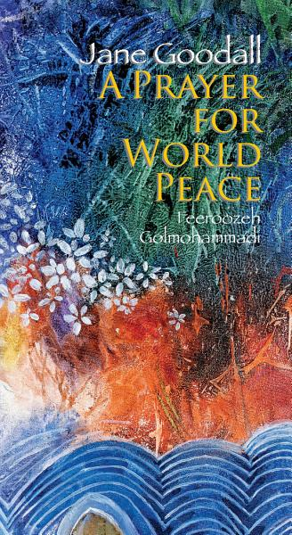 Download Prayer for World Peace Book